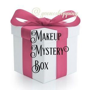 ❓❓50$ Makeup & Beauty Mystery Box 💋🎨